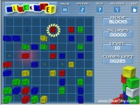 Blockade Game screenshot 3