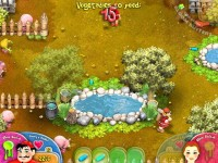 Bloom Busters Game screenshot 1