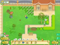 Blooming Daisies Game screenshot 3