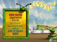 Bloxx It Game screenshot 1