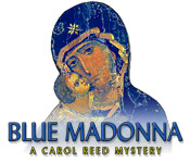 Free Blue Madonna: A Carol Reed Story Game