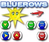Free Bluerows Game