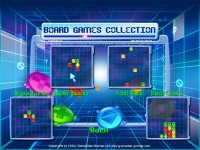 Board Games Collection Game screenshot 1