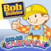 Free Bob the Builder: Can-Do Carnival Game