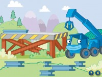 Bob the Builder: Can-Do Carnival Game screenshot 2