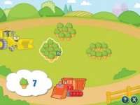 Bob the Builder: Can-Do Carnival Game screenshot 3