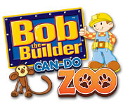Free Bob the Builder: Can-Do Zoo Game