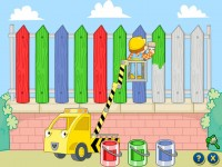 Bob the Builder: Can-Do Zoo Game screenshot 1