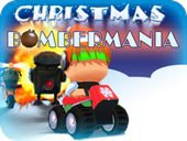 Free Bombermania Christmas Games Downloads