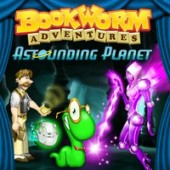 Free Bookworm Adventures: Astounding Planet Game