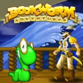 Free Bookworm Adventures Deluxe Game