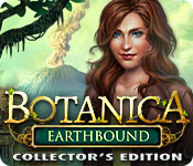 Free Botanica: Earthbound Collector's Edition Game