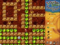 Boulder Dash: Treasure Pleasure Game screenshot 3