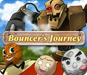 Free Bouncer's Journey Game