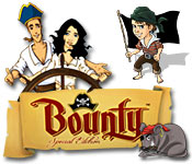 Free Bounty: Special Edition Game