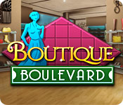 Free Boutique Boulevard Game