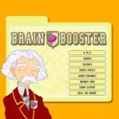 Free Brain Booster Game