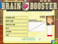 Brain Booster Game screenshot 2