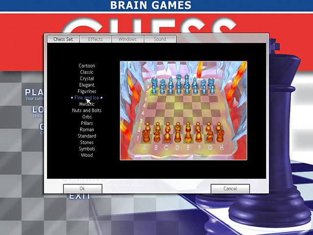Brain Games: Chess Game screenshot 2