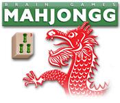 Free Brain Games: Mahjongg Game
