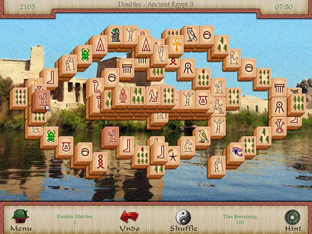 Download Brain Games: Mahjongg Game