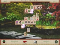 Brain Games: Mahjongg Game screenshot 2