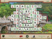 Brain Games: Mahjongg Game screenshot 3
