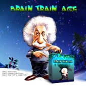Free Brain Train Age Game