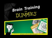Free Brain Training for Dummies Game