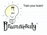 Brainiversity Game screenshot 1