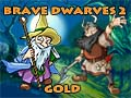 Free Brave Dwarves 2 Gold Game
