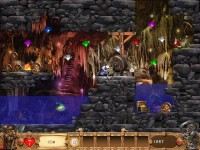 Brave Dwarves 2 Game screenshot 2