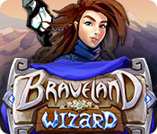 Free Braveland Wizard Game
