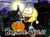 Free BreadieQuest Halloween 3 Game