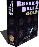 Free Break Ball 2 Gold Game
