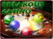 Free Breakout Casino Game