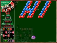 Breakout Casino Game screenshot 2