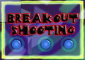 Free Breakout Shooting Game