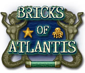 Free Bricks of Atlantis Game