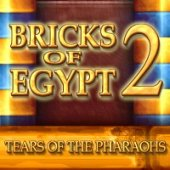 Free Bricks of Egypt 2: Tears of the Pharaohs Game