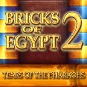 Free Bricks of Egypt 2: Tears of the Pharaohs Game