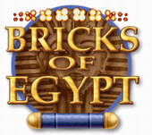 Bricks Of Egypt Game