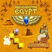 Free Brickshooter Egypt Game