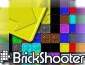 Free BrickShooter Game