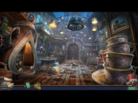 Bridge to Another World: Alice in Shadowland Collector's Edition Game screenshot 1