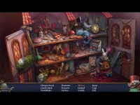 Bridge to Another World: Alice in Shadowland Collector's Edition Game Download screenshot 2