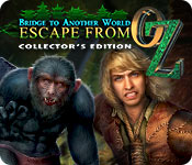 Free Bridge to Another World: Escape From Oz Collector's Edition Game