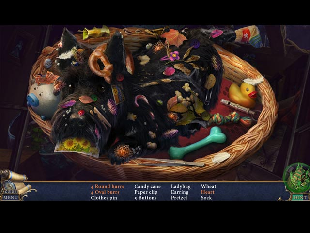 Bridge to Another World: Escape From Oz Collector's Edition Game screenshot 2