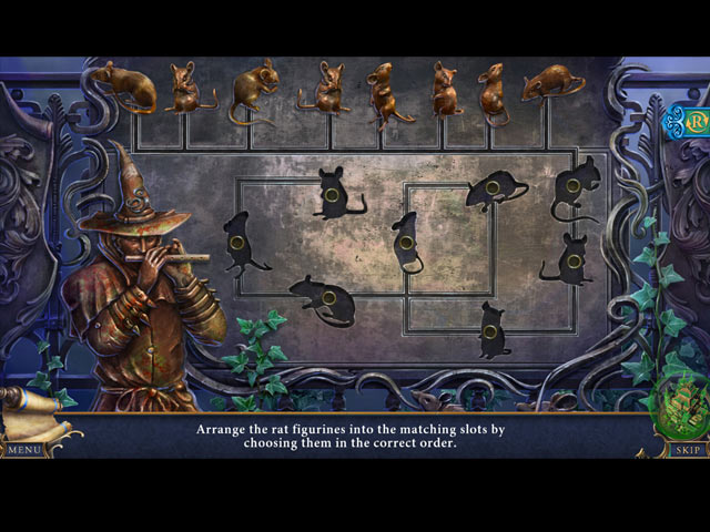 Bridge to Another World: Escape From Oz Game screenshot 3