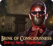Free Brink of Consciousness: Dorian Gray Syndrome Game